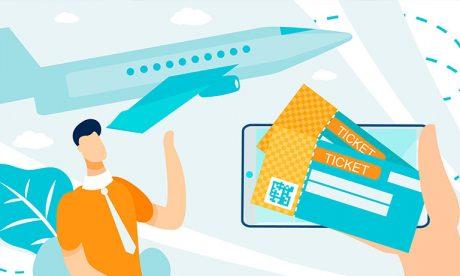 icsa airline ticketing